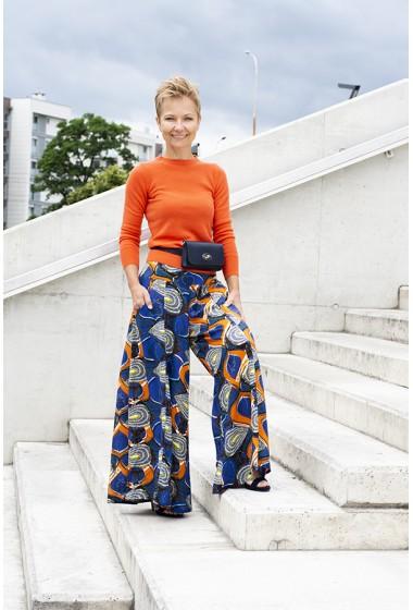 Spódnico-spodnie Fiorentino...