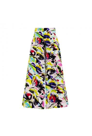 Spódnico - spodnie z...