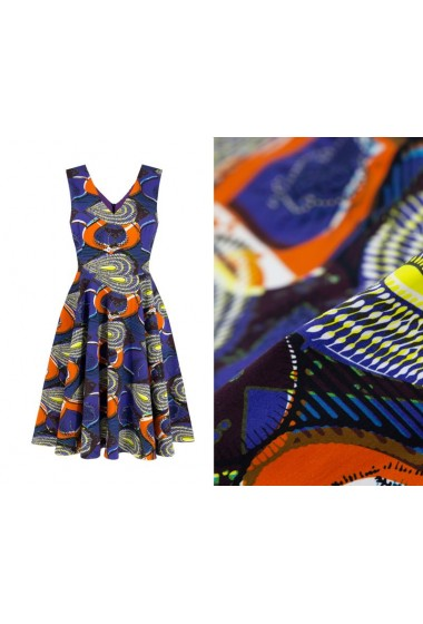 Krótka sukienka Fiorentina...